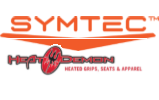 Symtec Heat Demon Logo