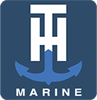 TH Marine Logo